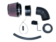 K&N 57i Performance Kit - Mini (BMW-Group) Mini One, Cooper, 1.6i  90/115 PS,  Bj. 5/01-7/04  TÜV: Nein
