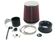 K&N 57i Performance Kit - Mini (BMW-Group) Mini Cooper S, 1.6i Kompressor, 163/170 PS, ab Bj. 5/02-   TÜV: Nein