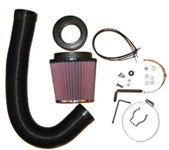 K&N 57i Performance Kit - Mini (BMW-Group) Mini One D, 1.4D Diesel  75 PS,  Bj. 6/03-10/05   TÜV: Nein