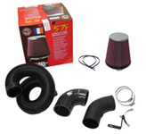 K&N 57i Performance Kit - Mini II (BMW-Group) One & Cooper, 1.4i / 95 PS, 1.6i / 120 PS, ab Bj. 4/07-   TÜV: Nein
