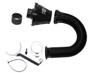 K&N Apollo Intake Kit - VW Golf IV  1.9TDi Turbodiesel 90/100/110/115 PS, Bj. 8/97-6/07, TÜV: Nein