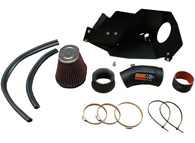 K&N 57i Performance Gen2 Kit - BMW 323i, 325i, 328i E36 , 2.5i / 2.8i , 170/192/193 PS , Bj. 9/90-10/99 , TÜV: Nein