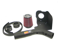 K&N 57i Performance Gen2 Kit - Honda Civic V (EK4)  1.6i, VTEC, 160 PS,  Bj. 12/95-4/01 , TÜV: Nein