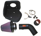 K&N 57i Performance Gen2 Kit - Toyota Corolla (E11) , 1.6i , 110 PS , Bj. 4/97-12/99 , TÜV: Nein
