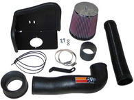 K&N 57i Performance Gen2 Kit - Rover 25  1.4i 16V, 84/103 PS, ab Bj. 1999-   TÜV: Nein