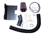 K&N 57i Performance Gen2 Kit - Toyota MR 2  1.8i, 140 PS, Bj. 4/00-12/05 , TÜV: Nein